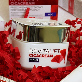 L'Oréal Paris Revitalift Cica Cream