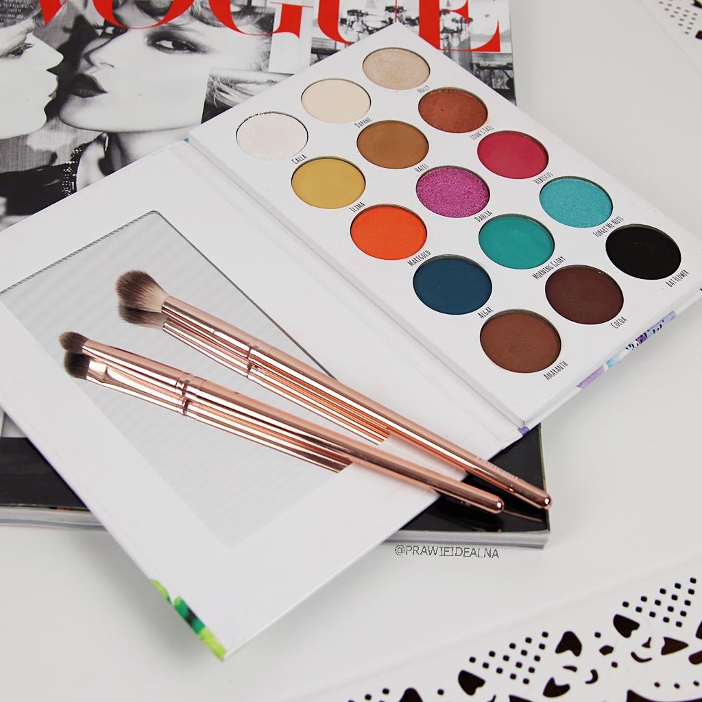 paleta MIYO BeautyVTricks