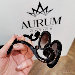prada aurum optics