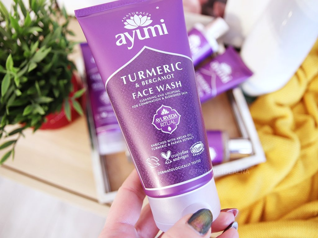 Ayumi - naturalne kosmetyki dostępne w sieci Rossmann