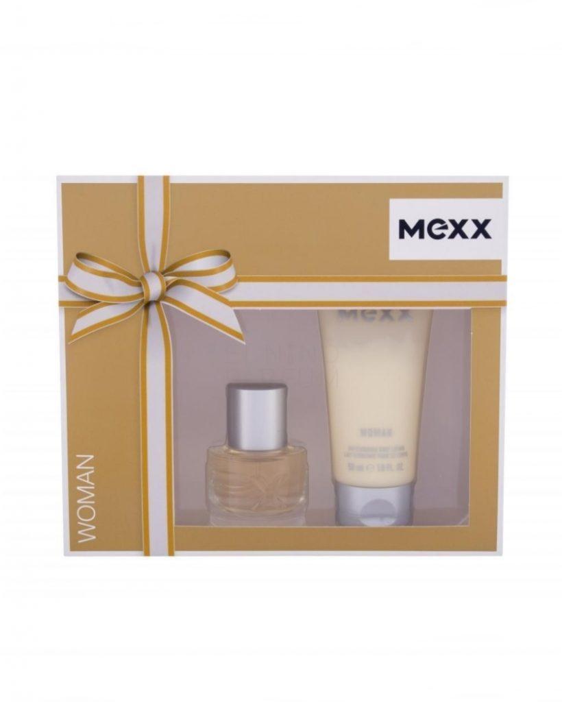 perfumy na prezent